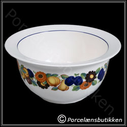 Skål. 60 cl. Gylden Sommer - Bowl. 60 cl. Golden Summer - Royal Copenhagen